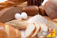 Bolos e Biscoitos: fermento