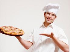 Curso Profissionalizante Online de Pizzaiolo