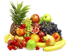 Curso Profissionalizante de Produtor de Frutas