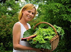 Horticultor Orgânico