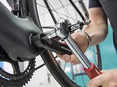 Curso Profissionalizante em Manutenção de Bicicletas