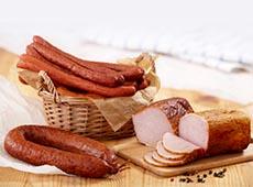 Industrialização de Carne Suína