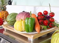 Processamento Mínimo de Frutos e Hortaliças
