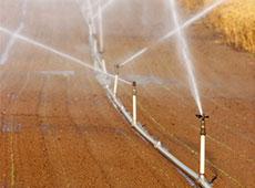 Irrigação em Pequenas e Médias Propriedades