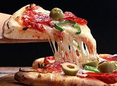 Como Montar uma Pequena Fábrica de Pizza Congelada