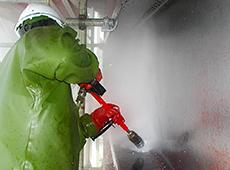 Higienização na Indústria de Alimentos