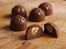Curso Como Montar uma Pequena Fábrica de Produtos de Chocolate