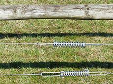 Cerca Elétrica para Pastejo Rotativo
