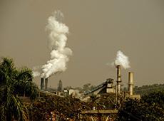 Curso Técnicas de Avaliação de Impactos Ambientais