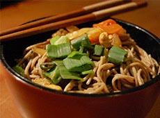 Cozinha Chinesa para Delivery e Restaurante