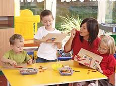 Como Instalar e Administrar uma Escola Infantil