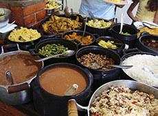 Cozinha Mineira para Restaurantes, Hotéis-Fazenda e Gourmets