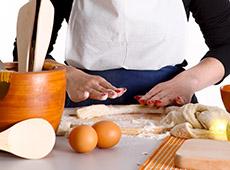 Curso Cozinha para Iniciantes