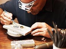 Curso de Ourives - Como Fabricar e Reparar Joias