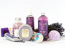 Perfumaria - Sabonetes, Perfumes, Óleos e Sais de Banhos
