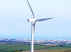 Curso CPT: Curso Online Energia Eólica - Para Geração de Eletricidade e Bombeamento de Água