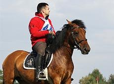 Aprenda a Montar e Lidar com Cavalos