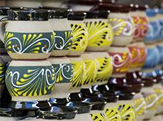 Curso Moldagem em Cerâmica para Peças Decorativas