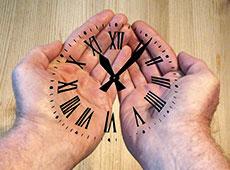 Curso Gerenciamento do Tempo