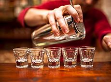 Curso Treinamento de Bartender - Barman / Barwoman