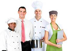 Curso Como Montar uma Cozinha Comercial