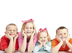 Curso Educação Infantil Formação Pessoal e Social