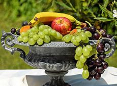 Como Fazer Frutas e Legumes em Parafina