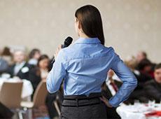 Curso Técnicas de Comunicação Oral e Impostação de Voz
