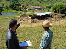 Curso Instalações e Equipamentos para Pecuária de Corte