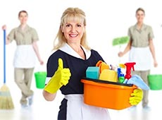 Curso Como Montar e Operar uma Empresa de Limpeza