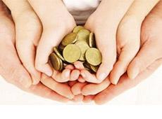 Finanças na Família - Administração e Controle