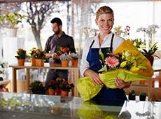 Curso Online Treinamento de Florista