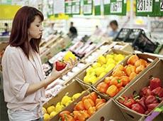 Curso Segurança Alimentar em Supermercados