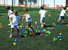 Educação Infantil - Educação Física Infantil