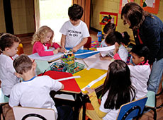 Curso Educação Infantil - Educação Ambiental Infantil