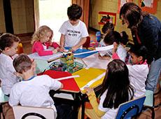 Educação Ambiental Infantil
