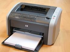 Manutenção de Impressoras a Laser