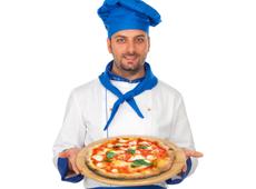 Treinamento de Pizzaiolo