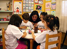 Artes Plásticas na Educação Infantil