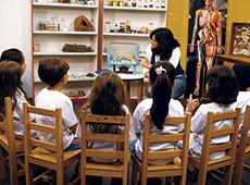 Curso Ciências na Educação Infantil