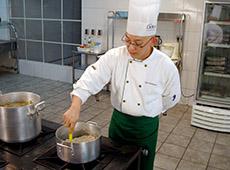 Básico de Cozinha