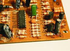 Eletrônica Aplicada à Informática - Módulo Básico