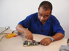 Eletrônica Aplicada à Informática - Módulo Manutenção