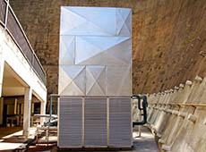 Condicionadores de Ar de Grande Porte - Chiler-fan-coil, Self Contained e Roof Top