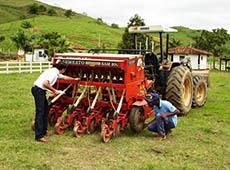 Curso Administração da Pequena Empresa Rural