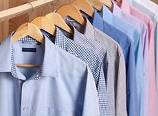 Confecção de Camisas Masculinas