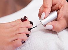 Capacitação de Manicure e Pedicure