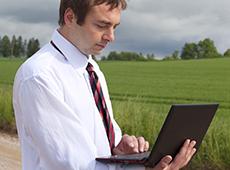 Planejamento e Gestão Financeira da Empresa Rural