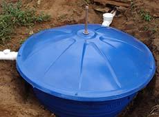 Curso Tratamento de Água e Esgoto na Propriedade Rural