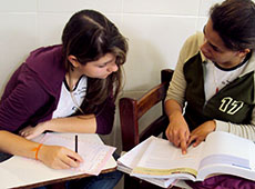 Avaliação do Aluno no Processo Educacional - Fundamental e Médio